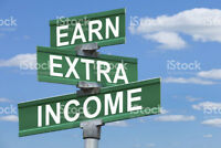 Are you Interested supplementing your existing income??