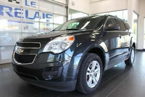 Chevrolet Equinox AWD 4dr - A/c - Bluetooth 2014