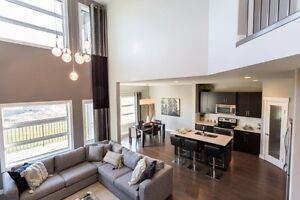 NEW 2032 sq ft 4 BEDROOM BEAUTY WITH DBL ATTACHED--- 487K!!!!! Edmonton Edmonton Area image 5