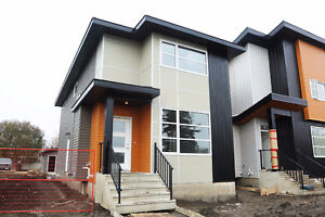 Brand New Executive 3 Bedroom on the West End of Edmonton