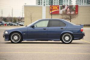 1997 BMW Alpina B3 3.2 E36 M3