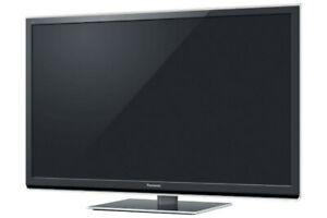 50 inch TV for sale Panasonic Viera flatscreen