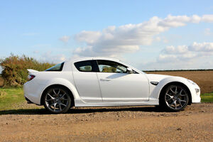 2010 Mazda RX-8 R3 - One Owner (Summer and Winter Tires/Wheels)