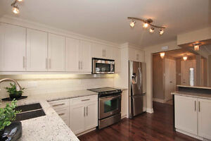Beautifully Renovated Apartments in Beacon Hill North