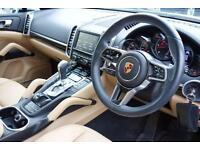 2014 Porsche Cayenne 3.0 TDI Tiptronic S AWD 5dr
