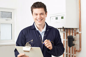 Hot Water Tank Services in Fort Saskatchewan Strathcona County Edmonton Area image 1