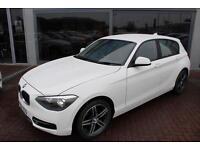 BMW 116i SPORT. VAT QUALIFYING