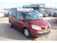 Renault Grand Scenic 1.5dCi 106 ( 7st ) Expression