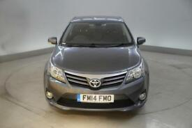 Toyota Avensis 2.0 D-4D Icon Business Edition 4dr
