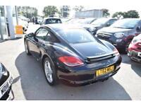 2012 Porsche Cayman 2.9 987 PDK 2dr Petrol Automatic