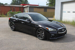 INIFINTI Q50  AVAILABLE FOR SALE