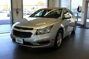 2016 Chevrolet Cruze Limited *CUIR* ***LIQUIDATION***