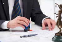 Notary Public Lawyer  only $9.90 in GTA