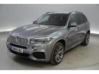BMW X5 xDrive40d M Sport 5dr Auto