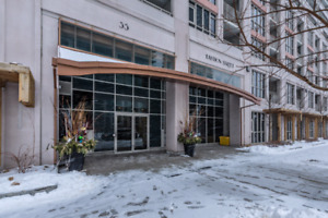 Downtown 1 Bed/1Bath Condo for Rent March 1st (minimum 6 months)