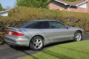 1993 Ford Probe GT Coupé (2 portes)