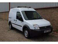 07 Ford Transit Connect 1.8TDCi ( 90PS ) T230 LWB £2800