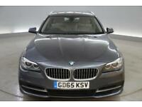 BMW 5 Series 520d [190] SE 5dr Step Auto