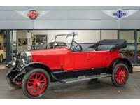 STANLEY 735A STEAM CAR OF 1921 NEW PRICE