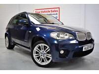 BMW X5 40d M Sport 306bhp xDrive - LOW RATE FINANCE £399 PER MONTH