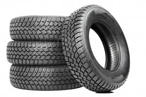 "Set of 17"" Winter Tires"