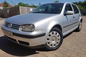 66k Miles* Cambelt* Volkswagen Golf 1.9 TDI SE Manual 5 Doors MK4 VW Diesel