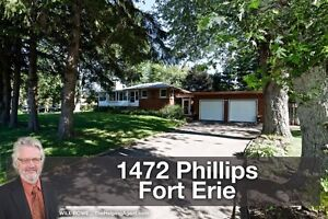 Open House - Sweet Bungalow in Fort Erie