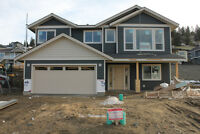 New, 6 Bdrm, 3 Bthrm home on Emerald Drive in Juniper West!