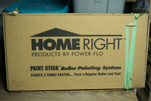 Home Right Painting System