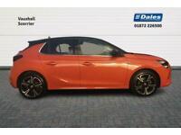 2020 Vauxhall Corsa 1.2 Turbo Elite Nav Premium 5dr Hatchback Petrol Manual