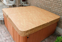 Hot Tub Covers - FREE delivery
