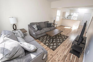 2 Bedroom Bethune and Syndicate (all inclusive)