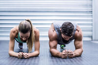 Fitness Get Together (woodstock/norwich)