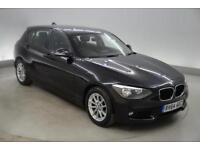 BMW 1 Series 116d EfficientDynamics Business 5dr