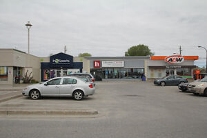 Prime Commercial across from New Sudbury Shopping Centre
