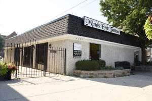 JUST LISTED!  COMMERCIAL BUILDING IN THE HEART OF OLDE RIVERSIDE