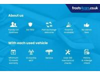 2017 Vauxhall Astra 5dr 1.4i Turbo Elite Climate Control Full Leather Trim Clima