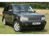 Land Rover Range Rover 4.4 V8 Vogue