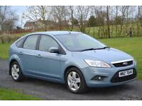 Ford Focus 1.6TDCi 110 ( DPF ) 2008. Style