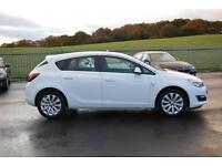 2013 Vauxhall Astra 2.0 CDTi ecoFLEX 16v Elite 5dr (start/stop)