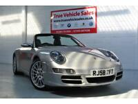 Porsche 911 3.6 auto Carrera 4 Tiptronic S - LOW RATE FINANCE £495 PER MONTH