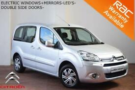 2014 Citroen Berlingo 1.6HDi 90bhp Multispace VTR-LED DAY RUNNING LIGHTS-