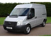 Ford Transit T350 Mwb medium roof 2.2 tdci 140 hp