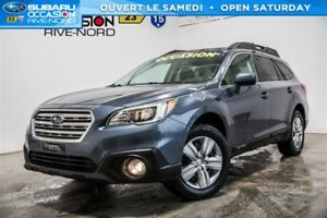Subaru Outback BLUETOOTH+CAM.RECUL+SIEGES.CHAUFFANTS 2015