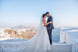 Wedding Dress (price negotiable)