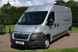 Citroen Relay 2.2HDi 35 L3H2 Enterprise Lwb