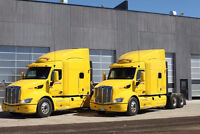 BC Based Company Drivers and Owner Operators needed