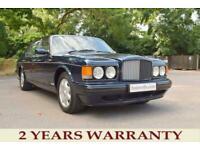 1997 Bentley Turbo R 6.8 LWB Saloon 4dr Saloon Petrol Automatic