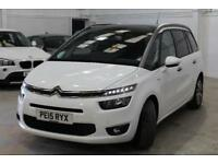 2015 Citroen Grand C4 Picasso 1.6 e-HDi Airdream Exclusive+ ETG6 5dr