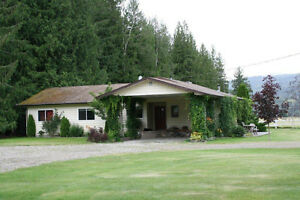 136 Meadowview Road, Grindrod- 2 Homes & Acreage